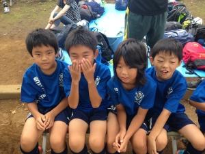 2015年度 第47回 横浜国際チビッ子サッカー大会U10 @高田小学校/少年サッカー