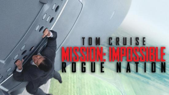 Mission Impossible Rogue Nation とオペラ!