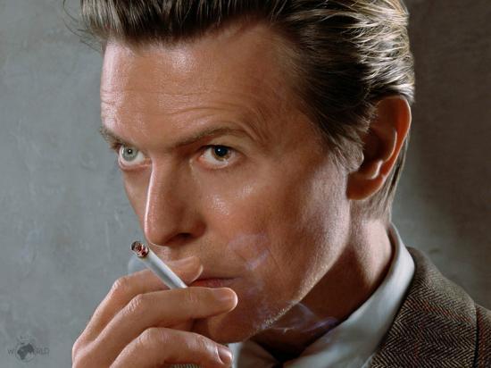 さようならボウイ! わたしの青春 David Bowie
