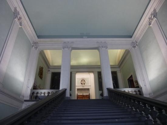夕方のUffizi 美術館からAperol Spritz! Aroma Ristorante へ向おう!
