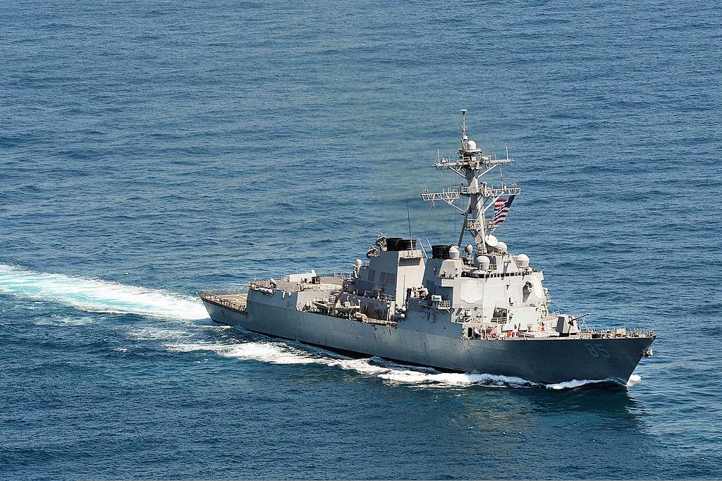 DDG85ミサイル駆逐艦マッキャンベル_3
