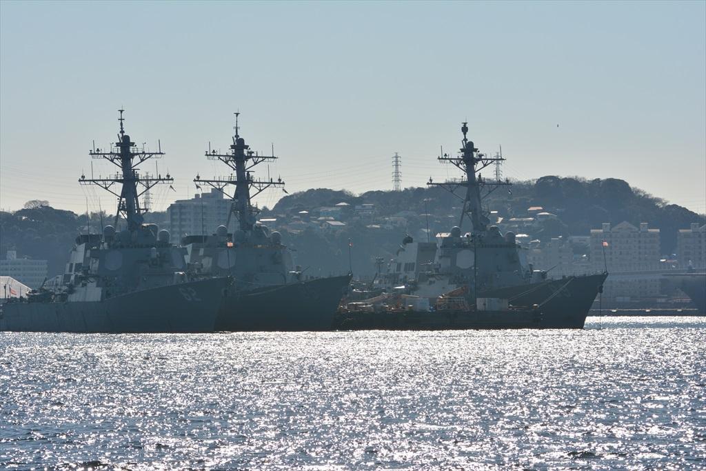 DDG85ミサイル駆逐艦マッキャンベル_2