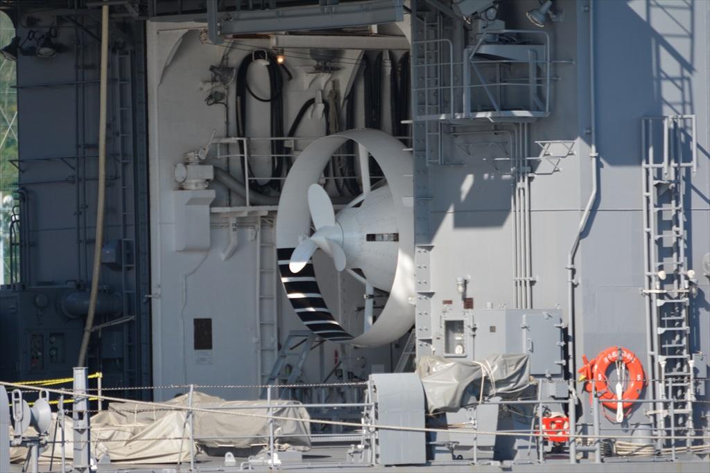 潜水艦救難母艦『ちよだ』_3