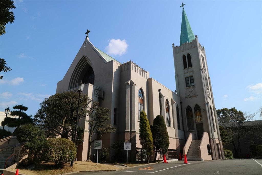カトリック山手教会_3