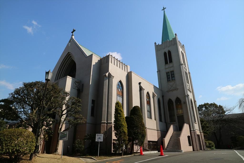 カトリック山手教会_4