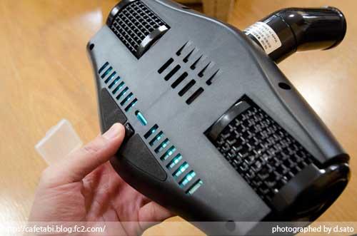 ふとん専用ノズル ダストル 布団クリーナー ヘッド レイコップ サイクロン式掃除機 EC-CT12-C 12