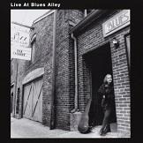 Eva Cassidy Live At Blues Alley