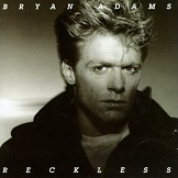 Reckless Bryan Adams Summer of 69
