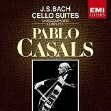 Bach Casals