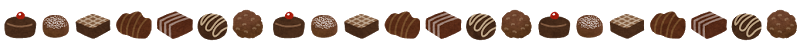 チョコライン