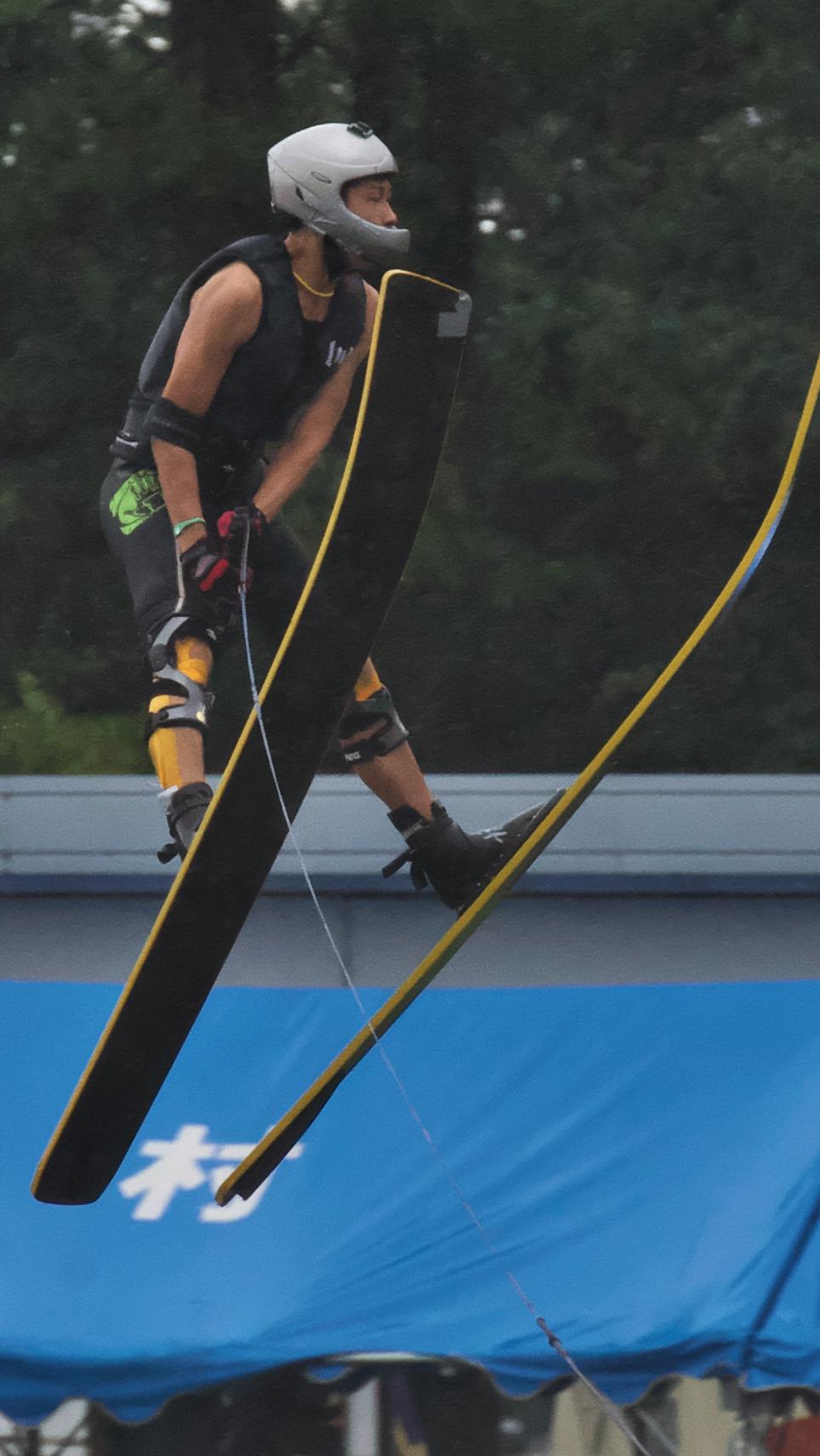 2015インカレJump三輪大選手(早)