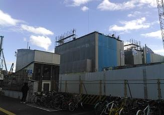 福岡市六本松