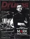 Rhythm & Drums magazine 2016年4月号