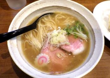 麺屋NOROMA 鶏そば