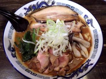 綿麺 フライデーナイト Part100 (15/11/27) 特製辛味噌☆豚骨ラーメン