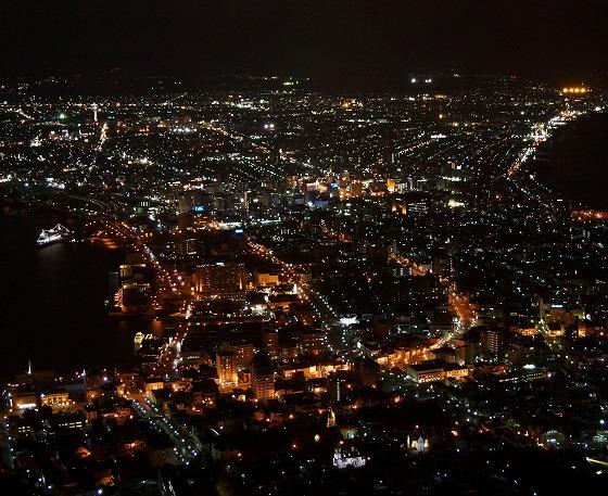 1510211805函館山夜景