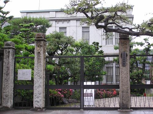 080602旧豊田佐助邸