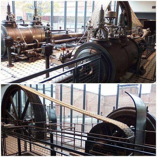 151117トヨタ産技蒸気機関