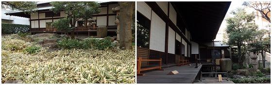 160221旧岩崎邸庭園和館