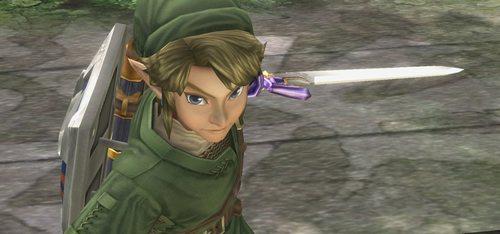 Wii U ゼルダの伝説 トワイライトプリンセスHD GC版&Wii版よりフレームレートが低下する場面も