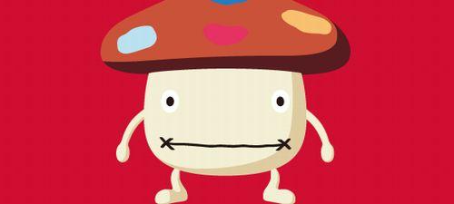 ドコモのマスコットキャラクター