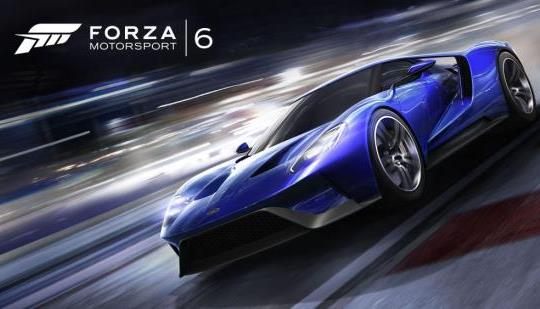 Is Forza The Next Xbox IP Bound For Windows 10 PC