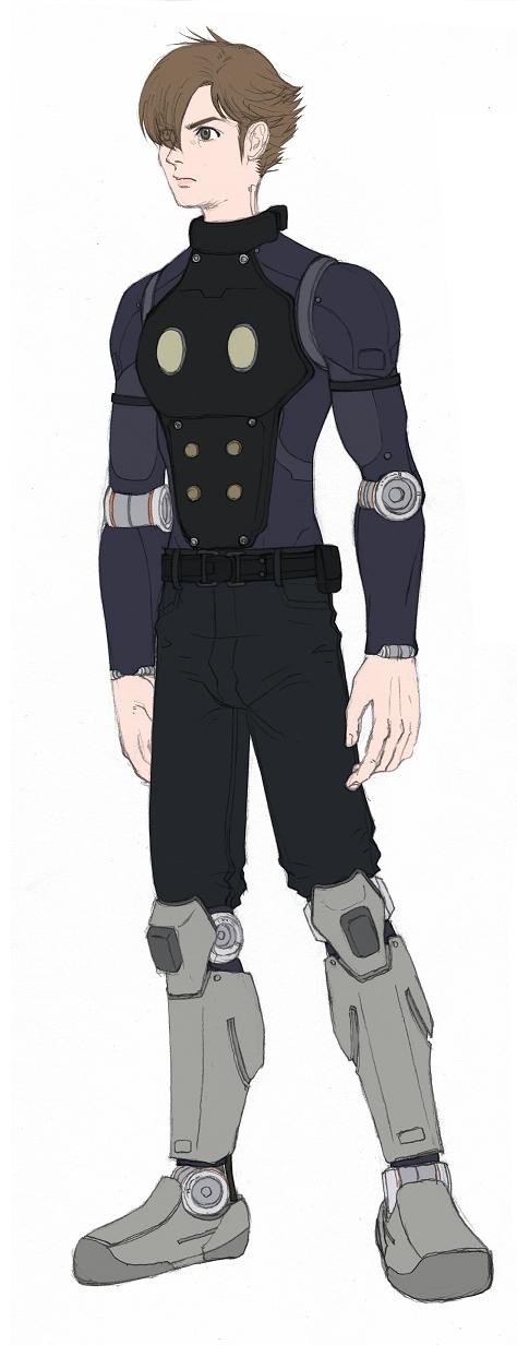 cyborg 009_3