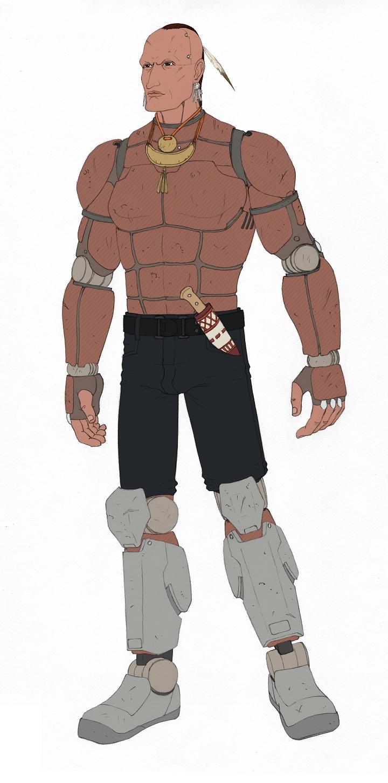 cyborg 009_18