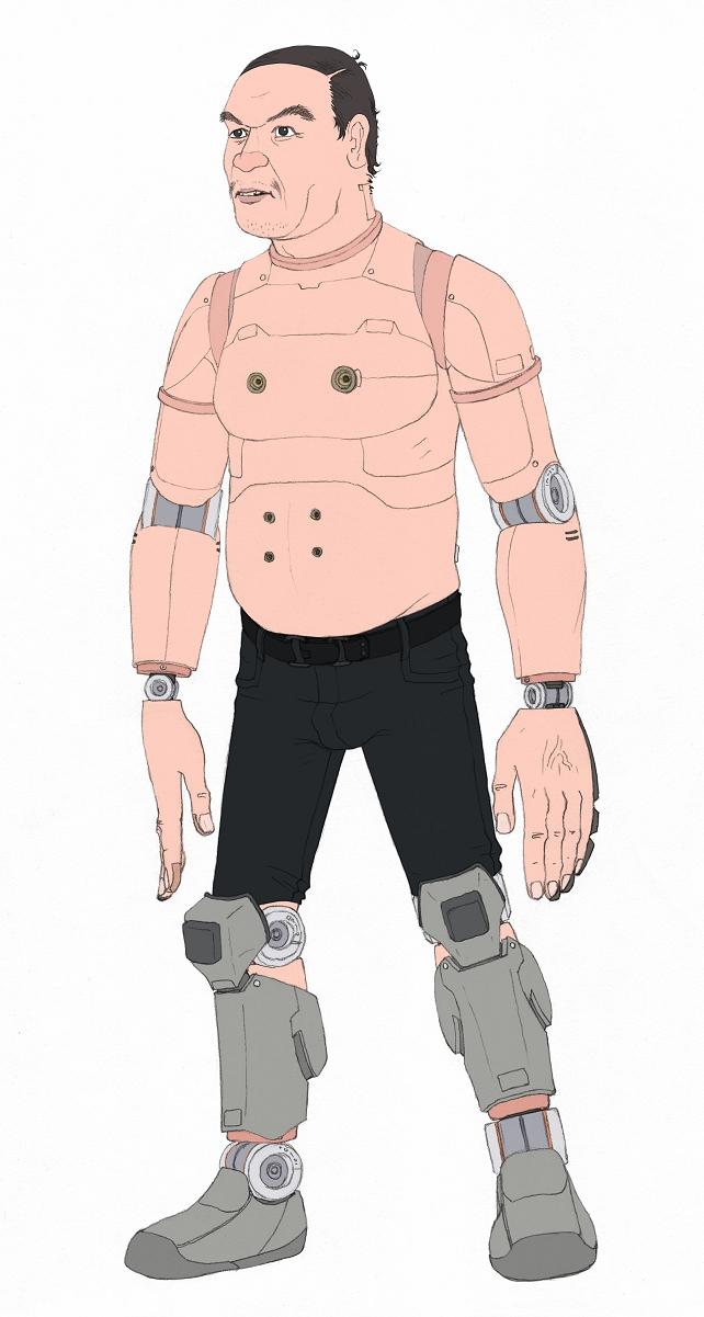 cyborg 009_21