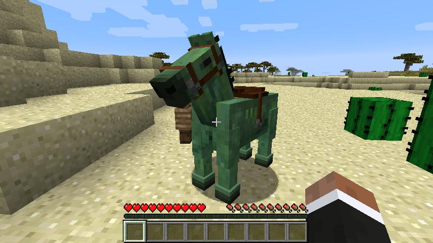 Horse Upgrades-10