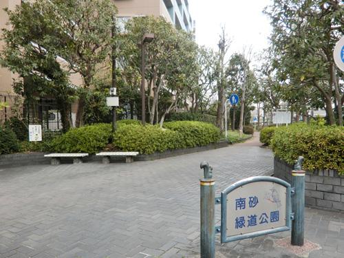 都電跡がリアル! 都電38号線跡を東陽町から亀戸まで歩く!