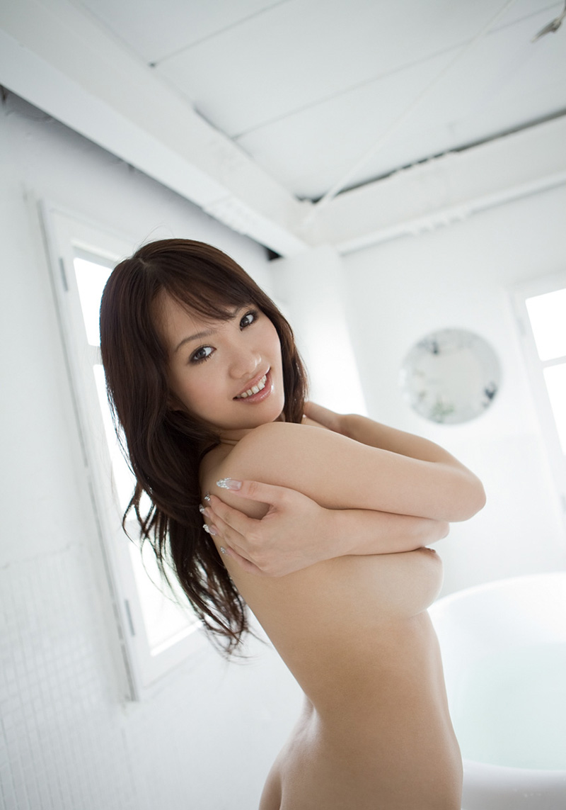 【No.25268】 Nude / 灘坂舞