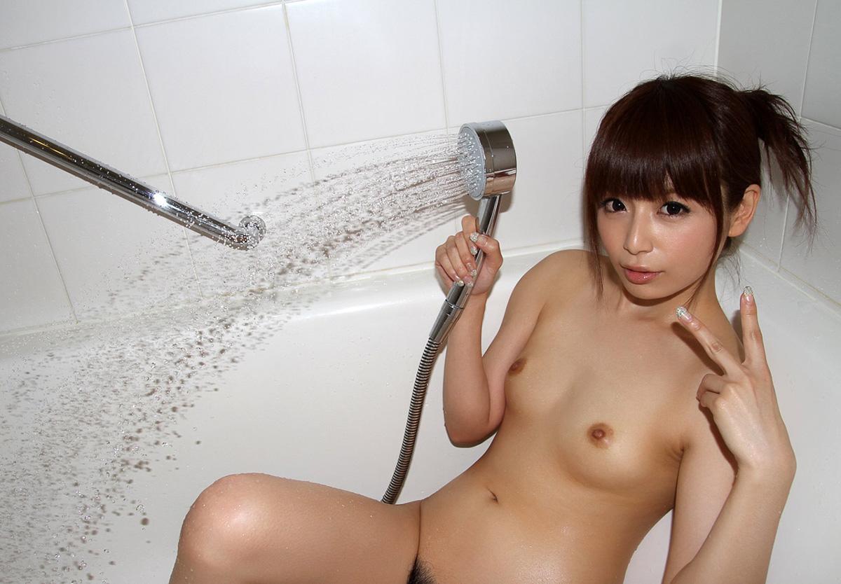 【No.25619】 シャワー / 栗林里莉
