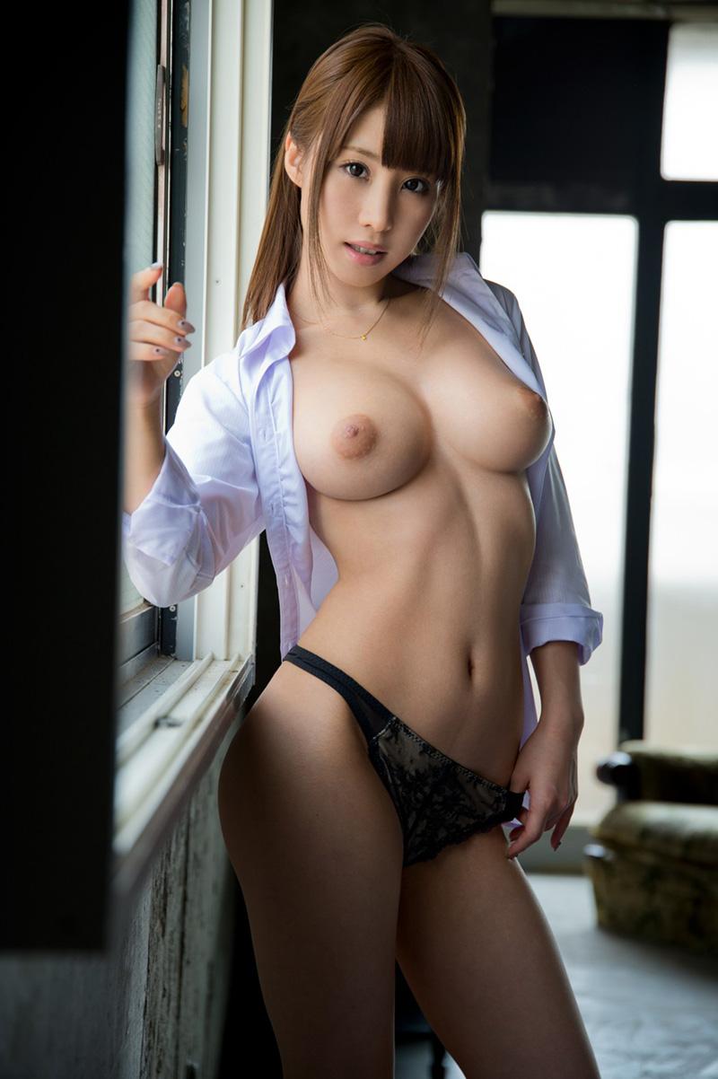 【No.25691】 Nude / あやみ旬果