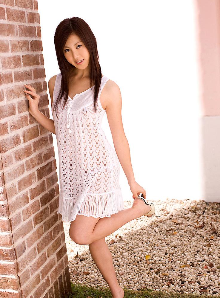 【No.25740】 綺麗なお姉さん / 桜リエ