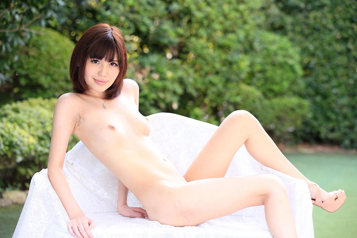 【No.26111】 Nude / 有賀ゆあ
