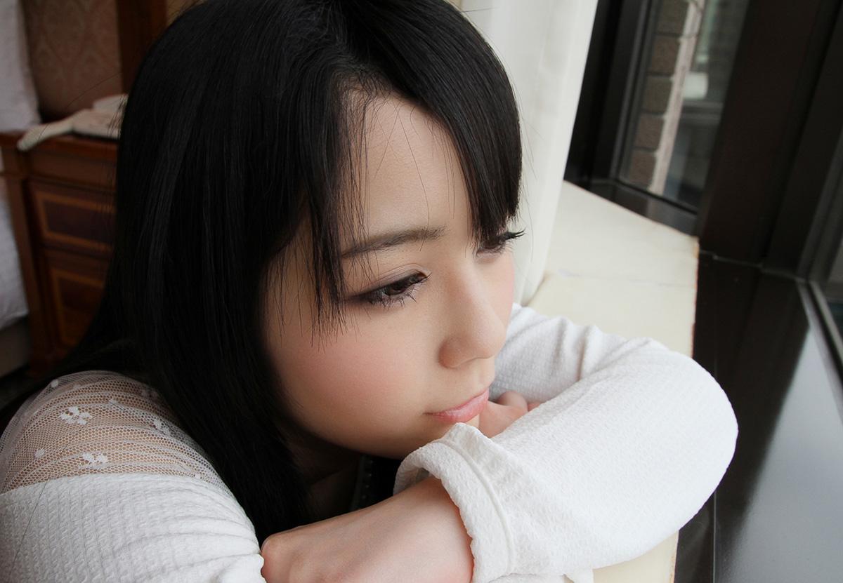 【No.26125】 横顔 / 佳苗るか