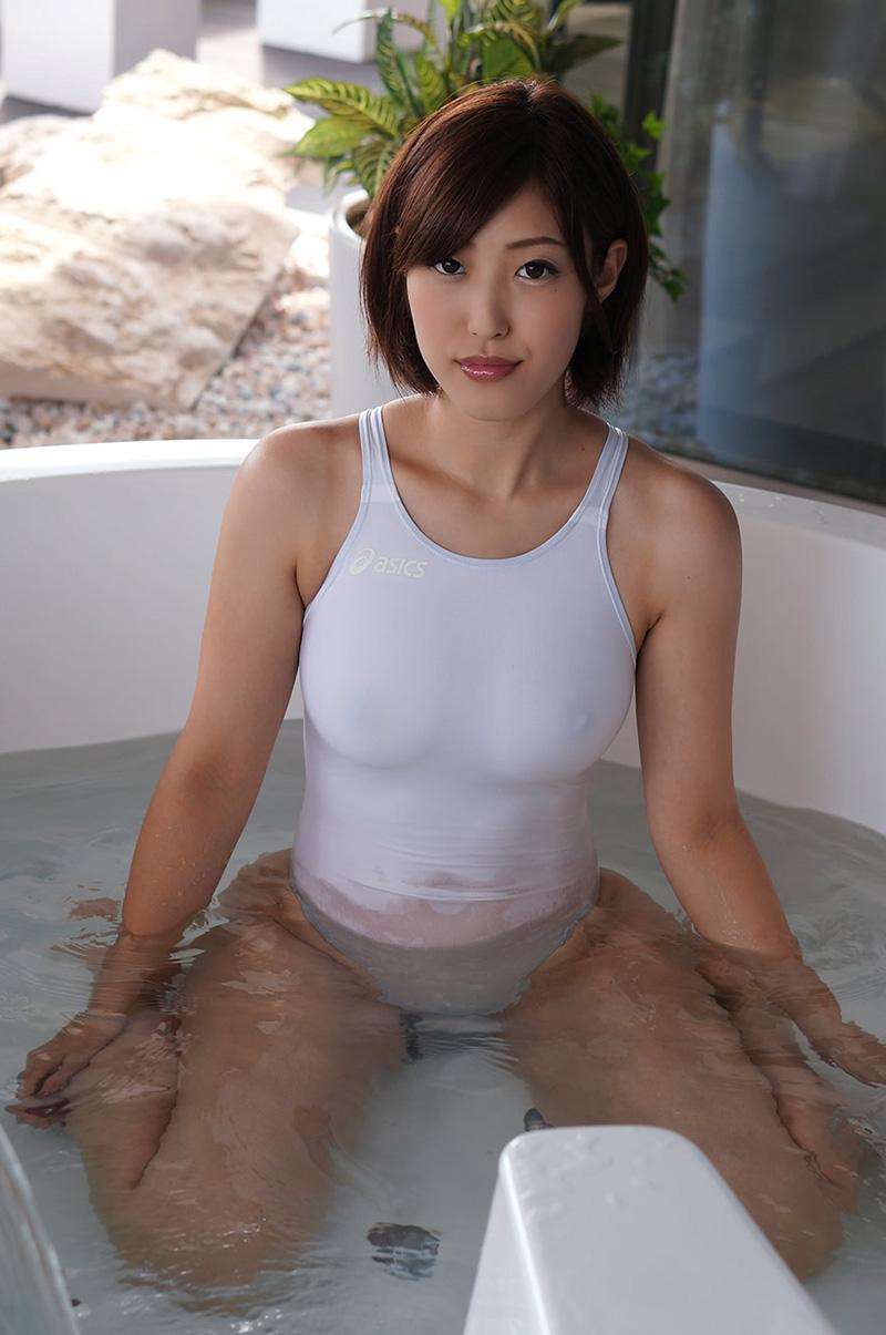 【No.26221】 水着 / 水野朝陽
