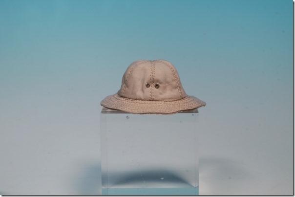 ルーク帽子1