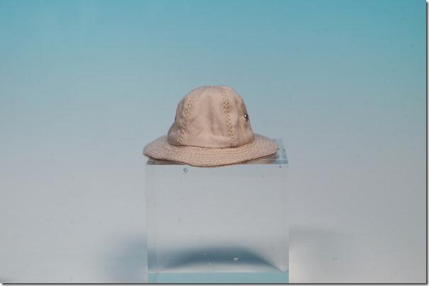ルーク帽子2
