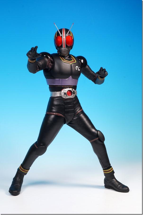 仮面ライダーブラック01