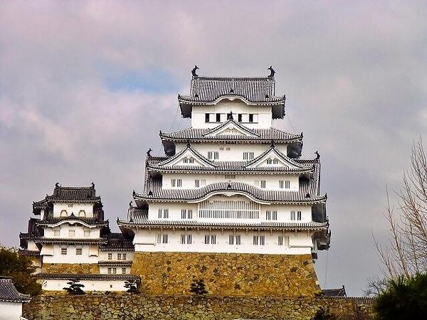 姫路城 005
