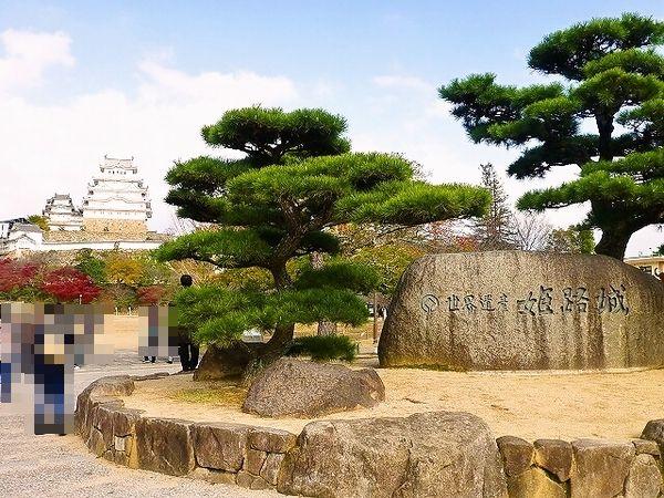 姫路城 007