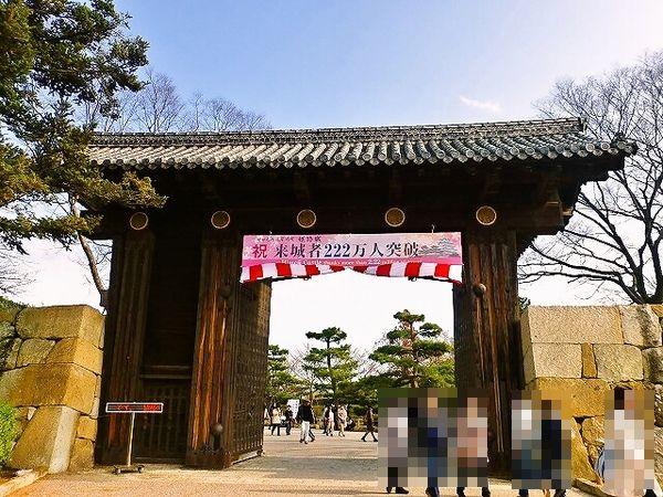 姫路城 003