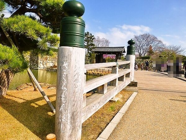 姫路城 001