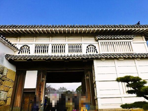 姫路城 015