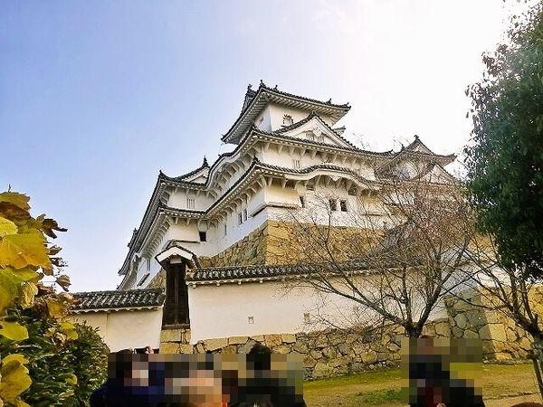 姫路城 045