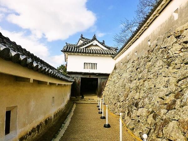 姫路城 041