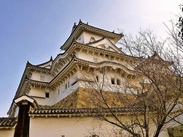 姫路城 054