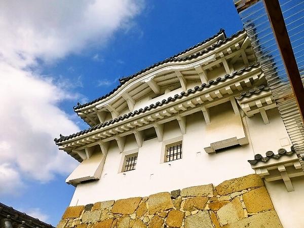 姫路城 067